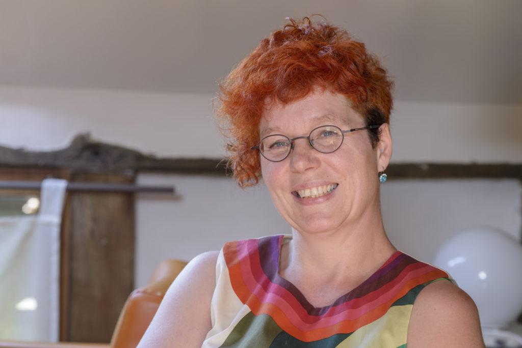 Sandra Dirckx